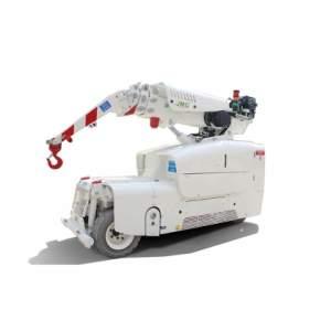 Mini daru JMG Speedlifter